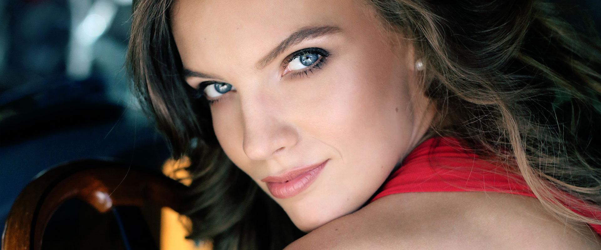Arianna Mile concurenta României la concursul Miss Model of The World s-a clasat în top 30