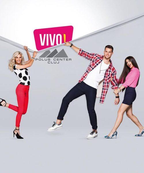 Polus, VIVO campaign
