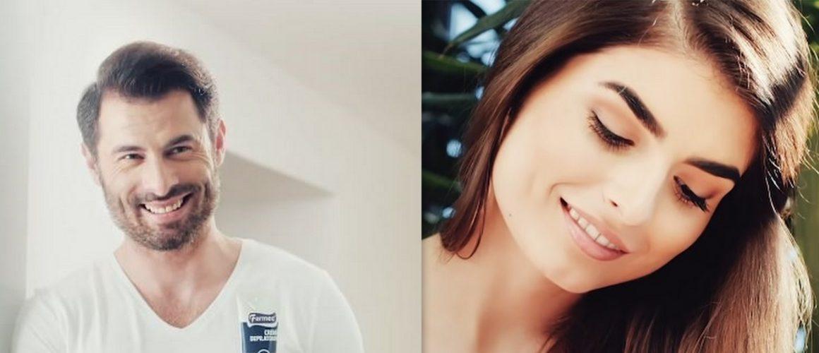 Teodora & Raul, Farmec TV commercial