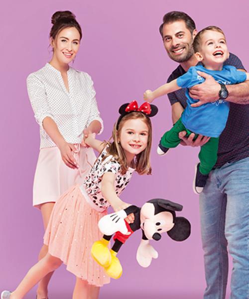 Vivo Disney campaign