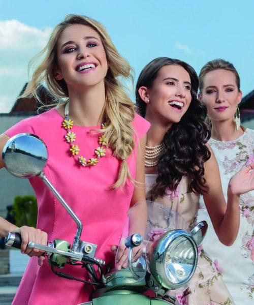 Promenada Mall Campaign